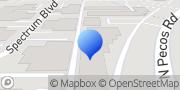 Map Discount Dumpster Rental Las Vegas, United States