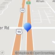 Map American Veteran Garage Doors Las Vegas, United States