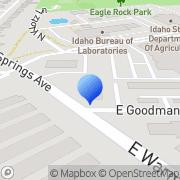 Map Preventive Health Medical Institute Boise, United States