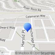 Map Blue Planet Drains & Plumbing Chula Vista, United States