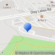 Map Kelley's Pool & Spa Care Chula Vista, United States