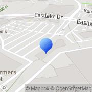 Map 24HR 7DAYS A WEEK LOCKSMITH & LOCKS Chula Vista, United States