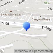 Map Matty's Salon By Lilly Molina Chula Vista, United States