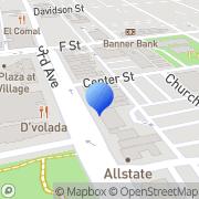 Map Maile Nails Chula Vista, United States