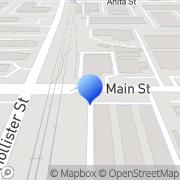 Map Public Storage Chula Vista, United States