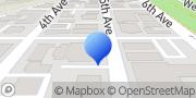 Map Club Pilates San Diego, United States