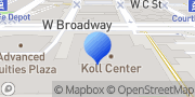 Map 501 West Broadway San Diego, United States