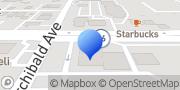 Map SoCal Title 24 Rancho Cucamonga, United States