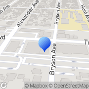 Map Children's Dental Group South Gate, United States