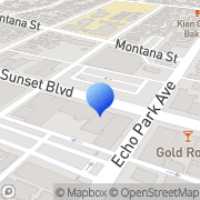 Map United Electric Heating Air and Plumbing Los Angeles, United States