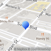 Map The Echo Park Time Travel Mart Los Angeles, United States