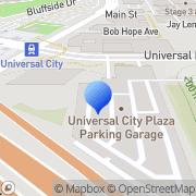 Map Coast Business Ctr Universal City, United States