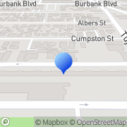 Map Miracle Rooter Plumbing North Hollywood, United States
