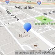 Map M Lofts Los Angeles, United States