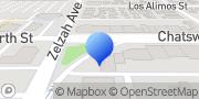 Map SafeStep Products Granada Hills, United States