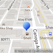 Map Toms best price towing Canoga Park, United States