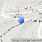 Map Rontal Salon Arroyo Grande, United States