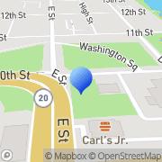Map Golden Bear Alarm Services Marysville, United States