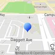 Map ATRIO Health Plans Klamath Falls, United States