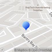 Map Trumpet Behavioral Health Dublin, United States