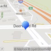 Map Caskie Web Solutions LLC San Ramon, United States