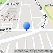 Map Edward Jones - MARLIN S HOREIS Puyallup, United States