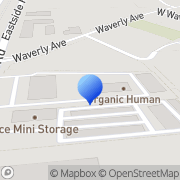 Map Dennis' Heating & Air Conditioning Redding, United States