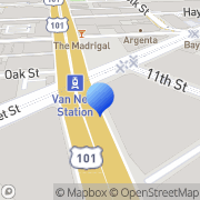 Map China glassware suppliers & manufacturer - Jatonglass San Francisco, United States