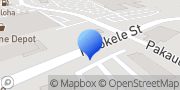 Map Lowe's Fencing Installation Kahului, United States