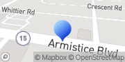 Map Anchor Towing LLC Pawtucket, United States