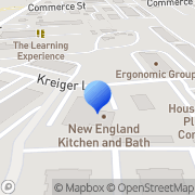 Map T -Shirts Etc Inc Glastonbury, United States