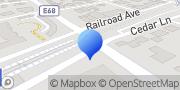 Map JewelryNest Woodmere, United States