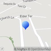 Map Aero Auto Transport Inc Valley Cottage, United States