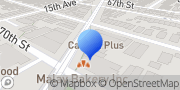 Map Manny Roofing Brooklyn, United States