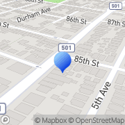 Map Atlas Drug & Nutrition Center North Bergen, United States