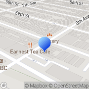 Map T-Mobile Brooklyn, United States
