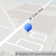 Map i DREAM OF JEWELS North Bergen, United States