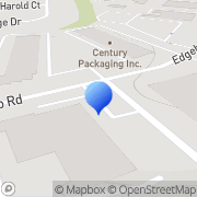 Map Arzee Mid-State Supply Corp East Brunswick, United States