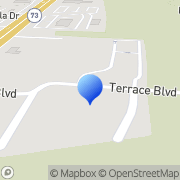 Map Bridgeview Industrial Finisher Voorhees, United States