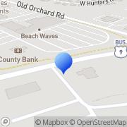 Map Rapid STD Testing LEWES  Lewes, United States