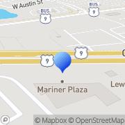 Map Lewes Fishhouse & Produce Lewes, United States