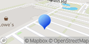 Map Lowe's Fencing Installation Lansdale, United States
