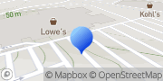 Map Lowe's Fencing Installation Havertown, United States