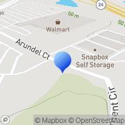 Map Storage Works Abingdon, United States