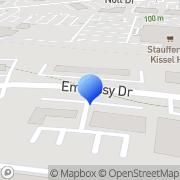 Map Rapid STD Testing LANCASTER Lancaster, United States