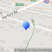 Map Spike Consulting Baltimore, United States