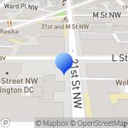 Map Humane Society Of The Us Washington, United States