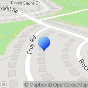 Map WestEnd Roofing, LLC Rockville, United States