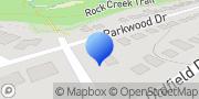 Map Metro Collaborative Kensington, United States
