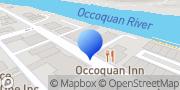 Map Patriot Scuba Occoquan, United States